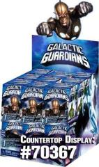 Galactic Guardians Gravity Feed Booster Pack (Case - 24 Packs)