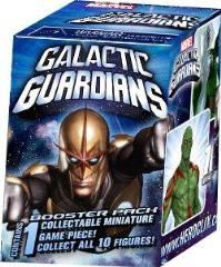 Galactic Guardians Gravity Feed Booster Pack