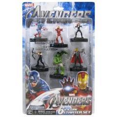 Avengers Movie, The - Starter Set