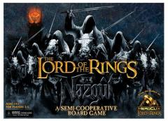 Lord of the Rings, The - Nazgul