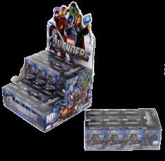 Avengers Movie, The - Booster Pack (Case - 28 Packs)