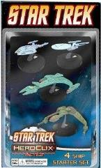 Star Trek - Tactics Starter Set