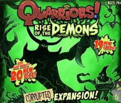 Rise of the Demons Expansion