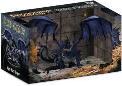 Heroes & Monsters, Huge Black Dragon