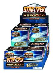 Star Trek - Tactics Booster Pack (Case - 12 Packs)