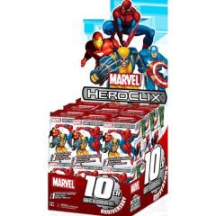 10th Anniversary Gravity Feed Booster Pack (Case - 24 Packs)