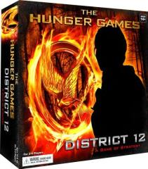 Hunger Games, The - District 12