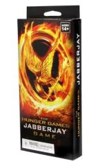 Hunger Games, The - Jabberjay Card Game