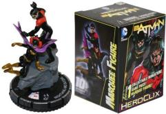 Nightwing & Batgirl (Limited Edition Marquee Figure)