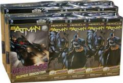Batman Booster Pack (Case - 18 Packs)