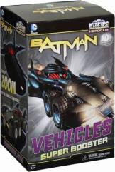Batman Super Booster Pack