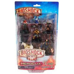BioShock - Infinite Starter Set
