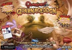 Quarmageddon Expansion