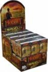 Hobbit, The - An Unexpected Journey Booster Pack (Case - 24 Packs)