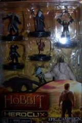 Hobbit, The - An Unexpected Journey, Epic Campaign Starter Set