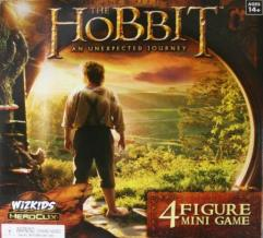 Hobbit, The - An Unexpected Journey Movie - Mini Game