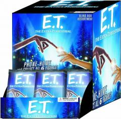 E.T. - The Extra-Terrestrial Gravity Feed Booster Pack (Case - 24 Packs)