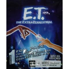 E.T. - The Extra-Terrestrial Gravity Feed Booster Pack