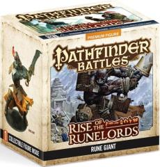 Rise of the Runelords - Rune Giant