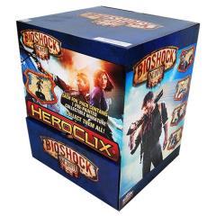 BioShock - Infinite Gravity Feed Foil Booster Pack (Case - 24 Packs)