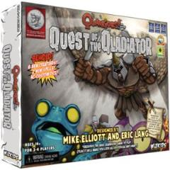 Quest of the Qladiator Expansion