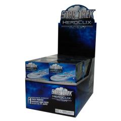 Star Trek - Tactics II Booster Pack (Case - 12 Packs)