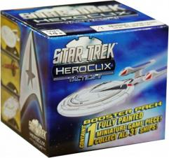 Star Trek - Tactics II Booster Pack
