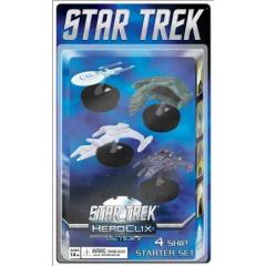 Star Trek - Tactics II Starter Set