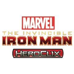 Invincible Iron Man, The - Gravity Feed Booster Pack