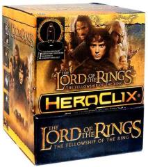 Fellowship of the Ring, The - Gravity Feed Booster Pack  (Case - 24 Packs)