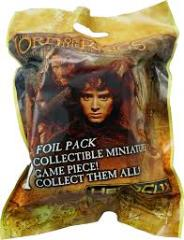 Fellowship of the Ring, The - Gravity Feed Booster Pack