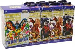 Teen Titans Booster Pack (Brick - 9 Packs)