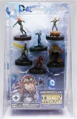 Teen Titans Fast Forces Pack - The Ravagers
