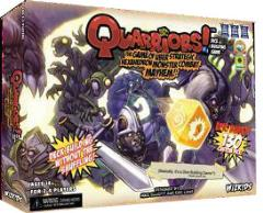 Quarriors! - Dice Building Game (2nd Edition)