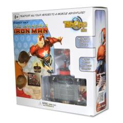 Invincible Iron Man, The - TabApp Starter Pack