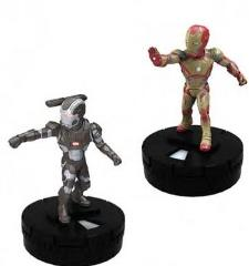 Invincible Iron Man, The - TabApp 2 Pack