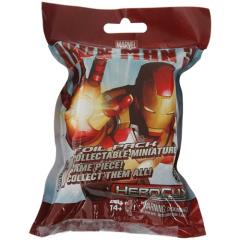 Iron Man 3 Gravity Feed Booster Pack