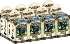 Shattered Star Standard Booster Pack (Brick - 8 Packs)