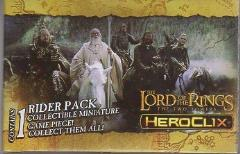 Two Towers, The - Rider Pack