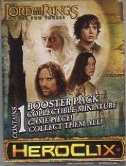 Two Towers, The - Standard Booster Pack