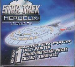 Star Trek - Tactics III Booster Pack