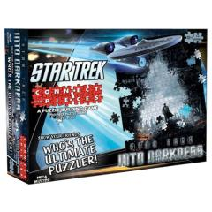 Star Trek - Into Darkness, Puzzle Building Game (700)