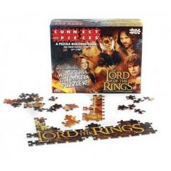 Lord of the Rings, The - Puzzle Building Game (700)