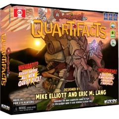 Quartifacts Expansion