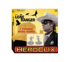 Lone Ranger Mini Game, The