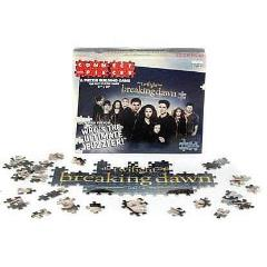 Twilight Saga, The - Breaking Dawn Part 2, Puzzle Building Game (700)