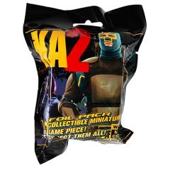 KA2 Gravity Feed Foil Booster Pack