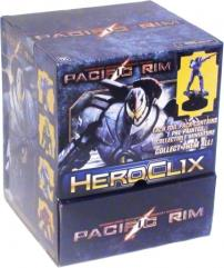 Pacific Rim Gravity Feed Foil Booster Pack (Case - 24 Packs)
