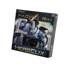Pacific Rim Mini-Game