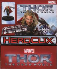 Thor - The Dark World Gravity Feed Booster Pack (Case - 24 Packs)